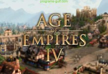 Photo of تحميل لعبة Age of Empires IV 2017 للكمبيوتر بحجم 17 جيجا