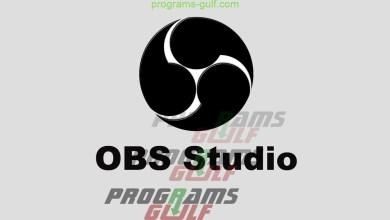 Photo of تحميل برنامج OBS Studio لتصوير الشاشة برابط مباشر