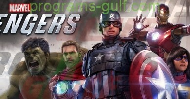 Photo of تحميل لعبة Marvel's Avengers للكمبيوتر كاملة