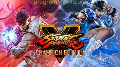 Photo of تحميل لعبة Street Fighter V: Champion Edition للكمبيوتر