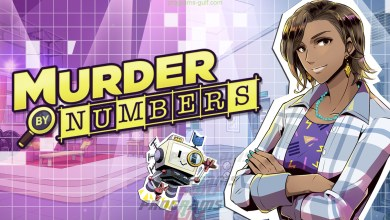 تحميل لعبة Murder By Numbers للكمبيوتر