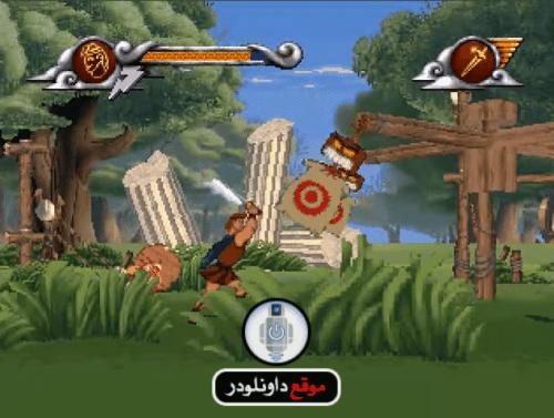 تحميل لعبة هركليز القديمة كاملة لعبة Hercules برابط مباشر من