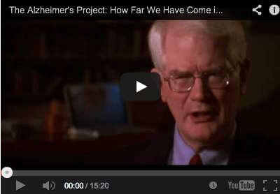 HBO Film The Alzheimers Project