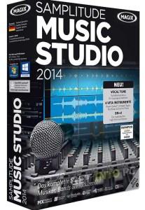 music-studio 2014