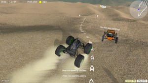 dream-car-racing 3d