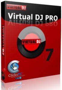 virtual-dj-pro-7 X MAC