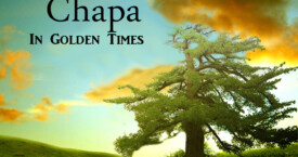Chapa sings about Golden Times