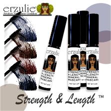 ERZULIE® Natural Mineral Mascara