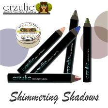 ERZULIE® Mineral Eyeshadow