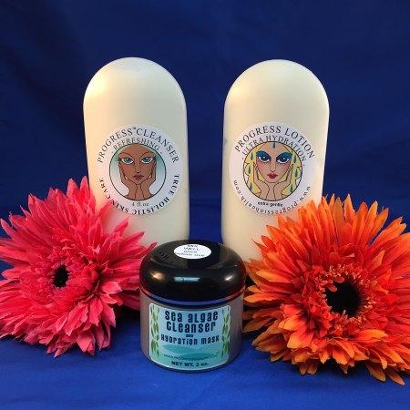 Natural Holistic Skin Care