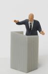 Unternehmenspolitik