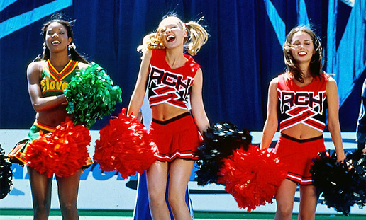 Image result for bring it on film