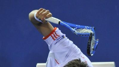 Contrôlez votre mental au tennis lorsque vous jouez mal