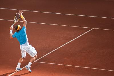Smash : Comment réussir ses smashs au tennis ?