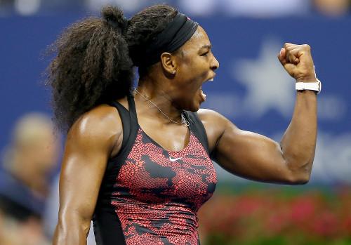 Comment avoir de la force pour jouer au tennis ?
