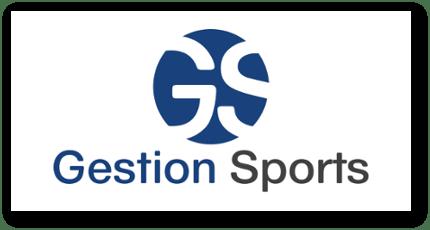 Gestion Sports Réserver un court de tennis en ligne
