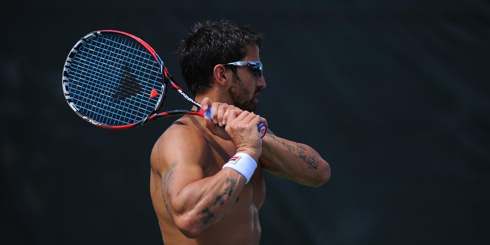 Comment choisir sa raquette de tennis en fonction de son - Choisir raquette tennis de table ...