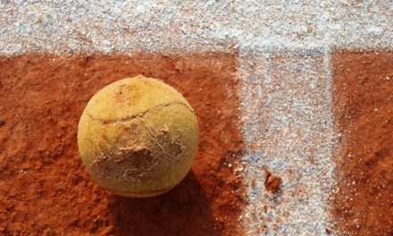 Bilan Progression Tennis 2016