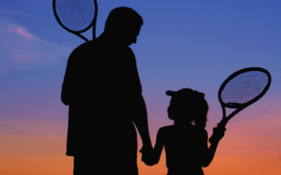 Le guide des parents de joueurs de tennis