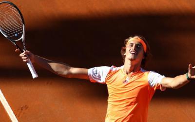 Comment faire une perf en jouant votre meilleur tennis ?