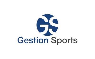 Gestion Sports est né !