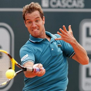 Richard Gasquet concentration interne