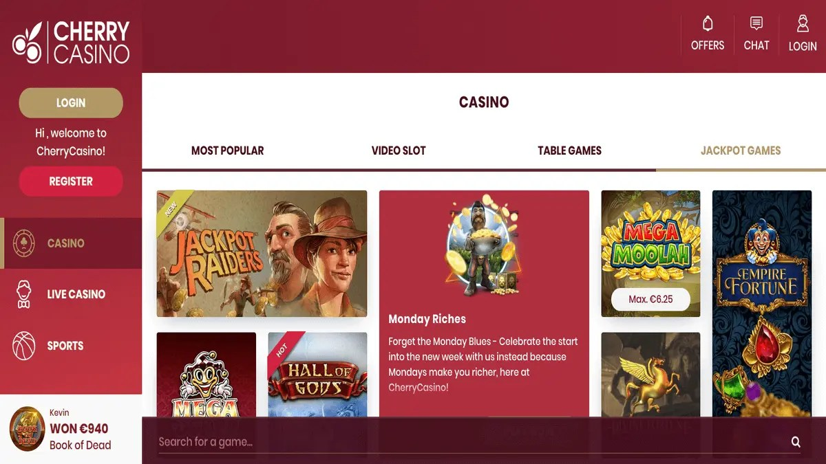 best online bingo sites