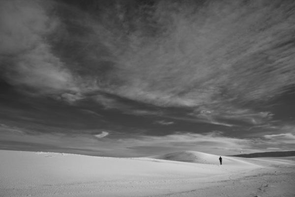 Loneliness by Oliver Steiner
