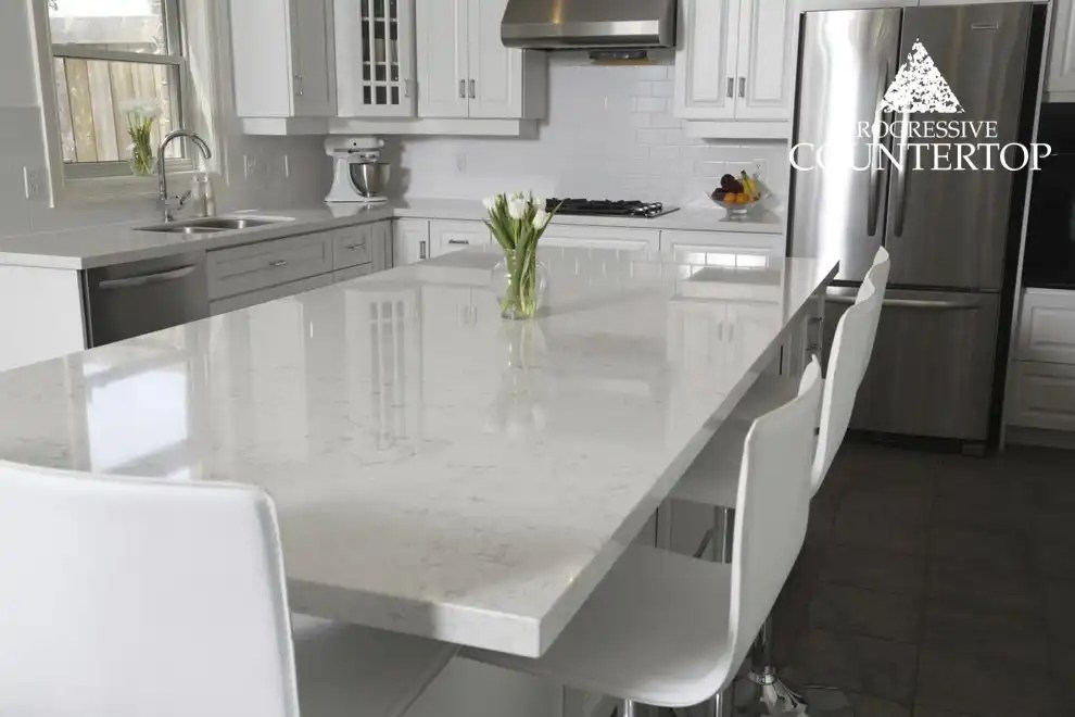 Photos Progressive Countertop