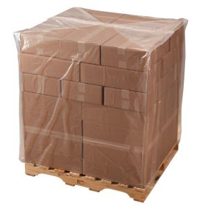 3 Mil Pallet Covers