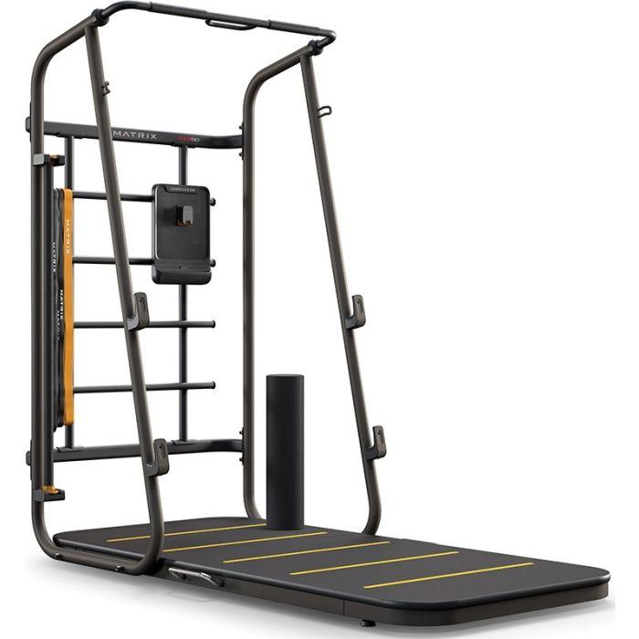 matrix fitness connexus advanced cxr50