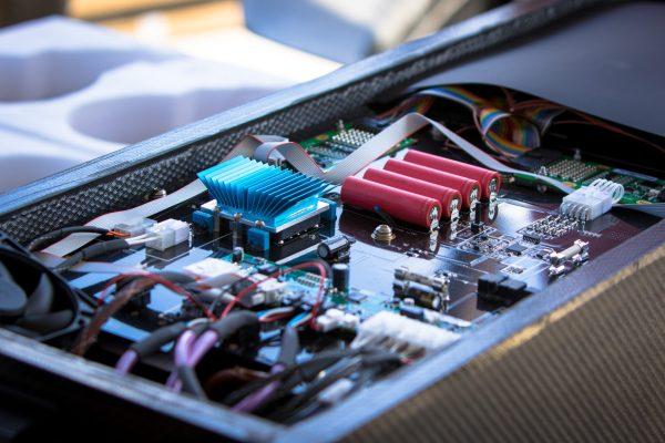Flexible Battery Management