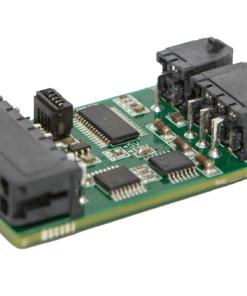 Motor Interface - Type 1