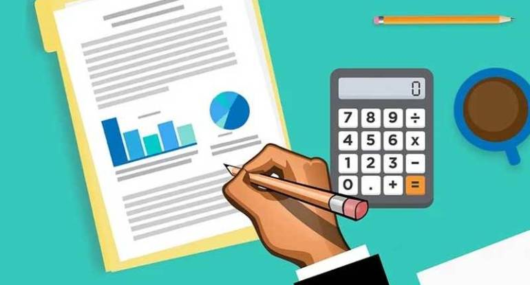 assets and liabilities auditing