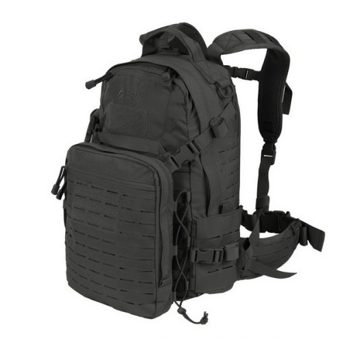 Direct Action Ghost Tactical Backpack - Black