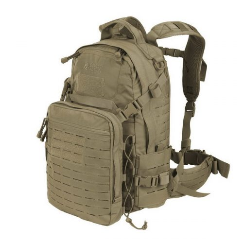 Direct Action Ghost Tactical Backpack - Coyote Brown