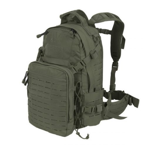Direct Action Ghost Tactical Backpack - Olive Green