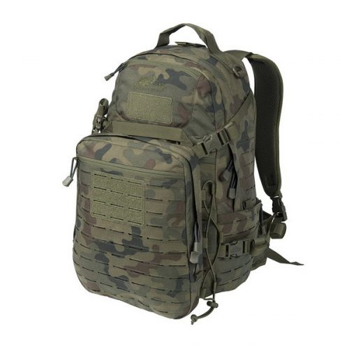 Direct Action Ghost Tactical Backpack - Polish Woodland I