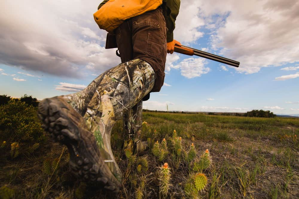 Best Hunting Boots Reviews - Hunting Boots - proHuntingHacks
