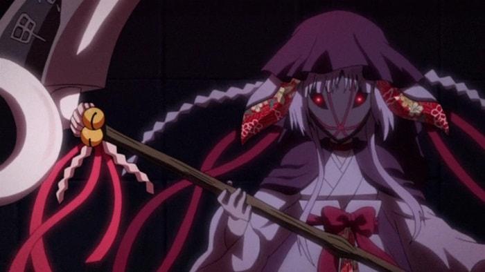 Semana do Halloween - Noite 3 | Animes de terror