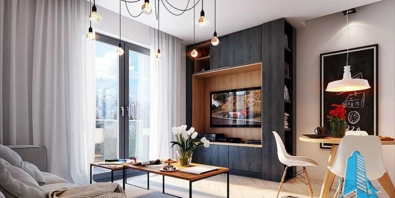 Design interior apartament 2