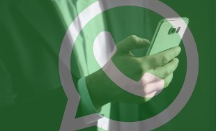 Because millions of users are running away from WhatsApp with a record exit