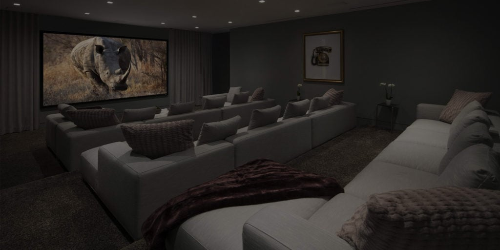 Planning A Bespoke Home Cinema Installation Your Complete