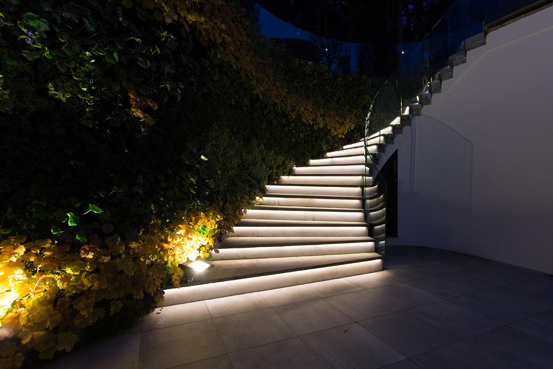 smart outdoor lighting this summer s