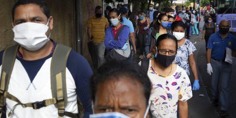 Hambre en Venezuela