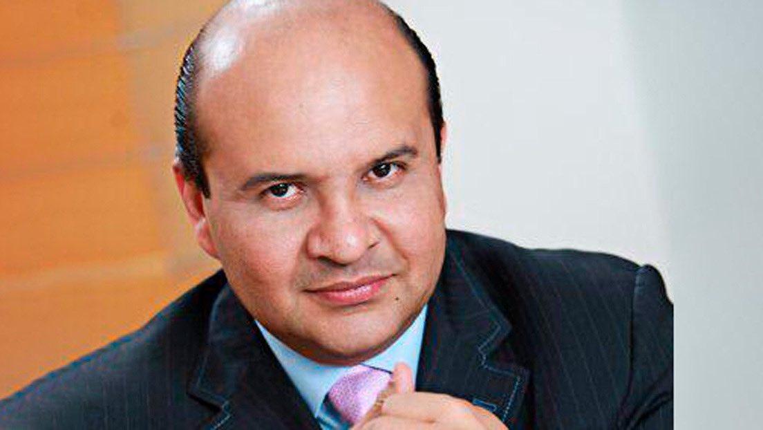 Periodista Carreño