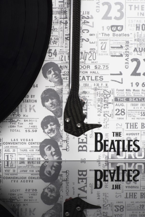 The Beatles 1964 Recordplayer