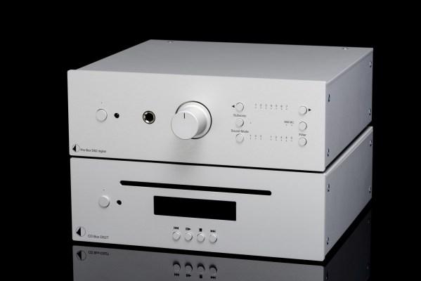 Pre Box DS2 digital