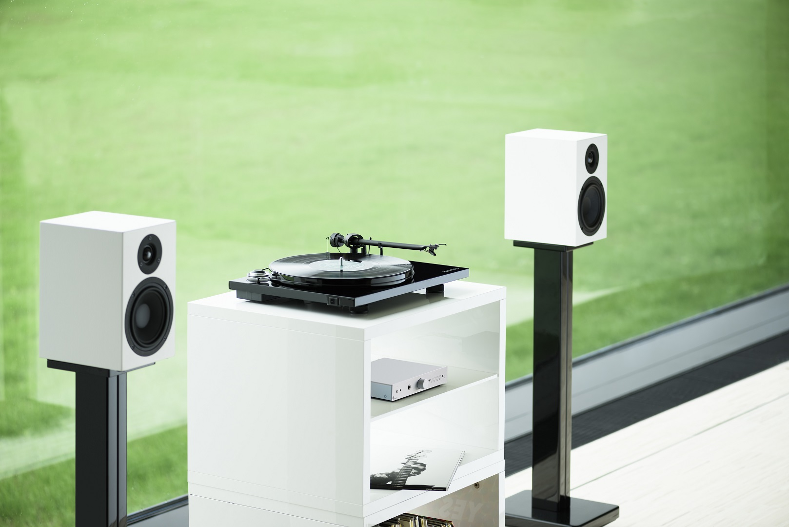 Speaker Box 5 – Pro-Ject Audio Systems