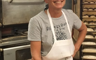 The Cheese Board Collective: Martha's Story